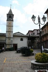 P.zza Vittorio Veneto