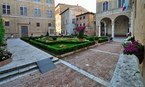Verde in piazza