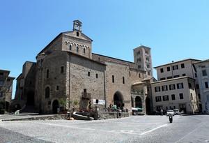 Piazza Innocenzo III