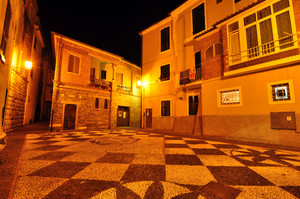 Piazza Dante – Noli (SV)