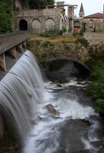 Ponte a Serravalle di Vittorio Veneto