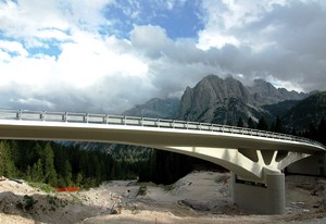 ponte sul rudavoi