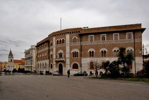 Piazza Rocca dei Rettori