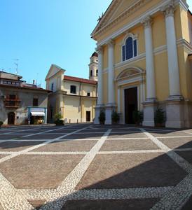 piazza Abbazia