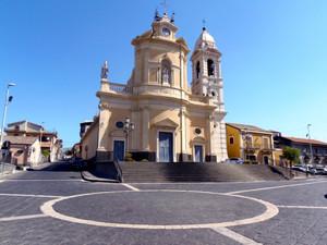 Piazza Stell'Aragona