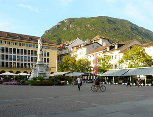 Piazza Walther