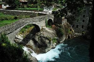 Pontboset – ponte