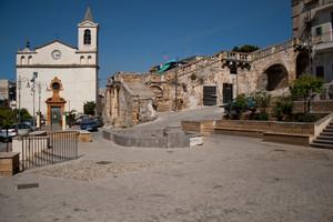 Piazza Santi Patroni