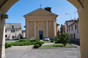 Piazza Padre Francesco Pianzola