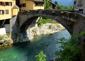 Il Ponte di Campertogno