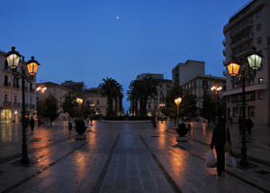 Piazza Maria Immacolata