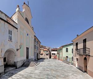 Piazza S.Giovanni Battista