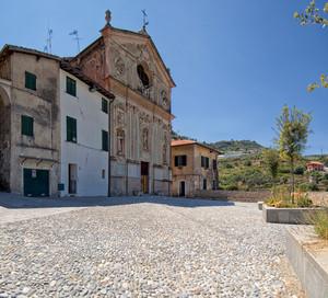 Piazza Don G.Giuseppe Gastaudo