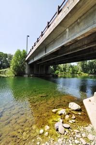 percorso del fiume oglio