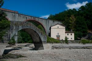 due ponti , uno scatto
