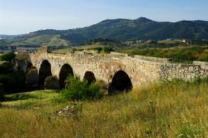 Ponte Romano restaurato