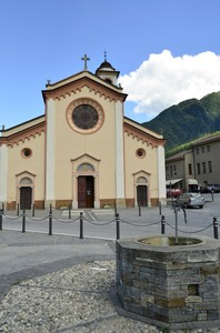 piazza papa Giovanni Paolo II