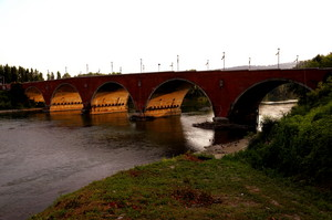 Ponte di Moncalieri