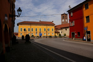 piazza San Giovanni Bosco