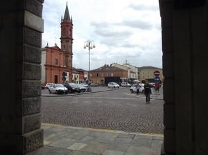 Piazza Farini