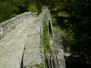 Ponte Romano Alfeno