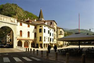 piazza Flaminio, 2