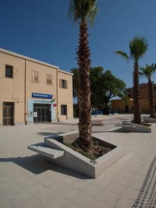 Piazza Stazione