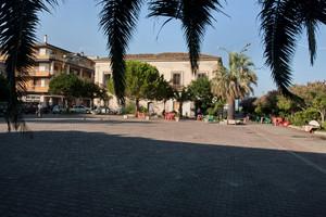 Piazza Ruffo