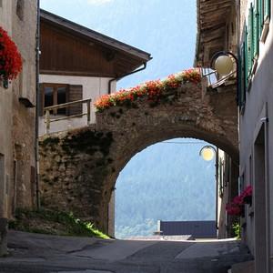 il ponte del Maso Toscana