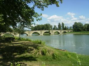Ponte Buriano, un classico