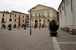 Dedicata a Vittorio Emanuele II