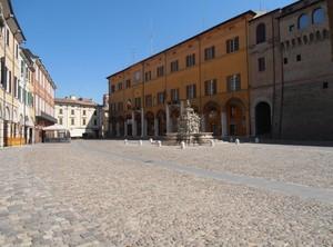 Cesena e la sua piazza