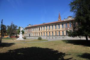 giardini scuola