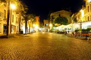 Porto Valentino by night