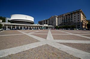 Piazza Europa (2)