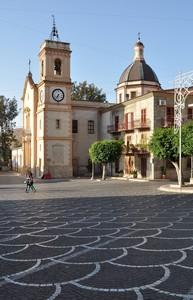 Piazza Francesco Crispi