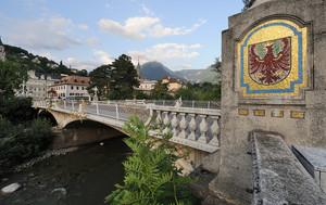 Al ponte della posta