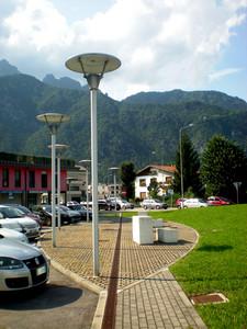 Piazzetta Bivio