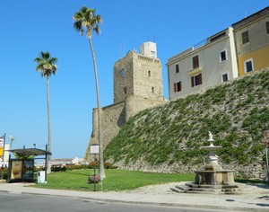 Largo Mons. Biagio D'Agostino