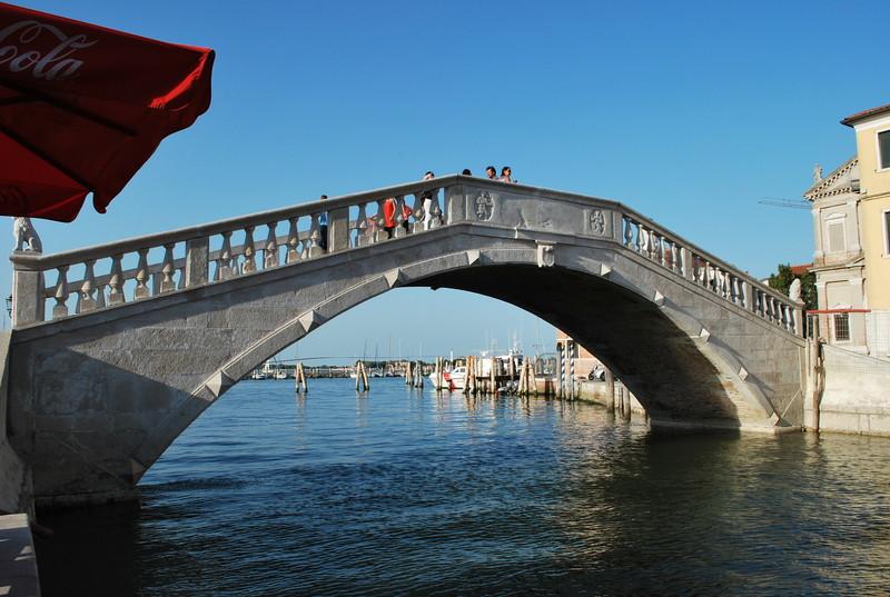 ''Ponte Vigo'' - Chioggia