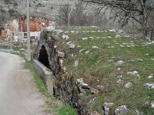 Un'altra vista di Ponte Peglio