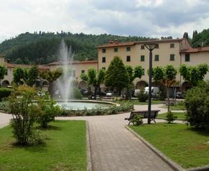 la fontana di Paolo Uccello