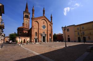 piazza Casaroli