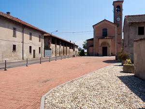 P.za della Chiesa