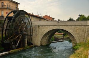 Il ponte di Gropello