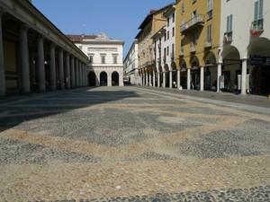 Si chiamava Piazza del Duomo
