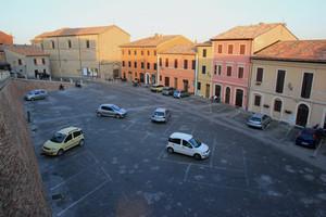 Piazza Mario Del Monaco