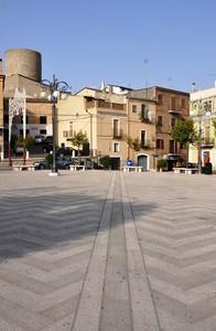 Fuga in…Piazza Giacomo Matteotti