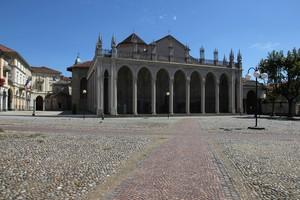 Una cattedrale per Biella