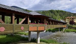 Ponte sul Sarca